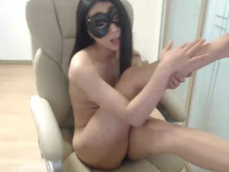 Horny asian webcam model Oriental_girl