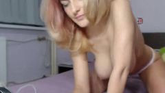 Naked model Alessia09