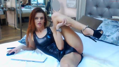 Softcutelily free cam video 050415_1033