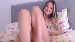 Kimtylor_ webcam video 13052014_1157