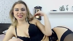 Sofianadine webcam video 190116_1034