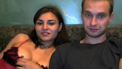 AlisiaAndSlim: slutty Russian couple