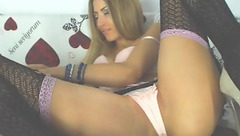 Blondeanne free webcam show 061114_0000