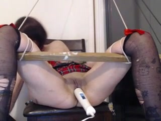 Kinky webcam model Marcelline 201501212318