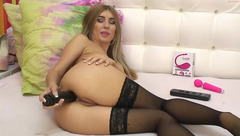 Chrisaniston free webcam show 270217_1638