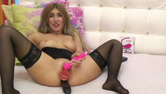 Chrisaniston free webcam show 270217_1638_2