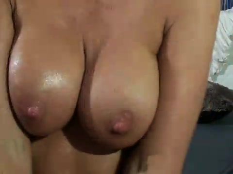 Busty milf April Gold