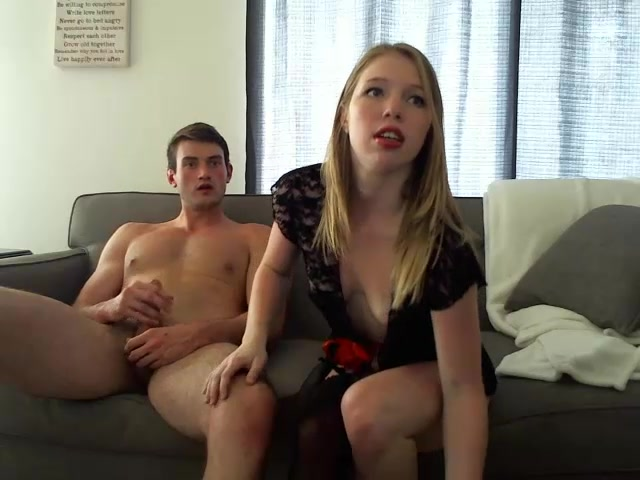 Abigailfuxxx naughty with her boyfriend