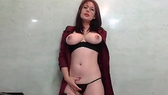 Hot webcam show with Candyxtreo 160316_1823