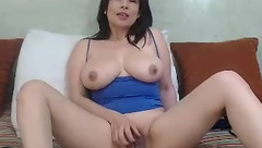 Amazing cam show from Candyxtreo 060715_1928