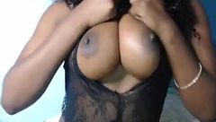 Black webgirl Ebonydarling