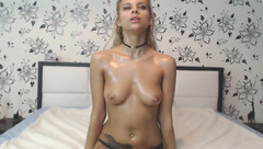 Lovely babe MaryKay24