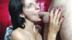 Hotsex696: blowjob and anal fuck