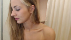 Kinky Russian babe Milllie