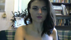 AlisiaAndSlim: sweet girl from adult chat