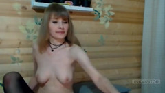 Naked SweetieVika in free chat