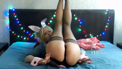 Depraved bunny Molly_S