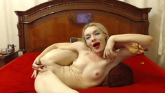 Amazing webcam blonde Kungfu_pussy