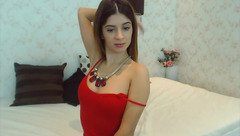 Modest webcam girl DeviousAngell