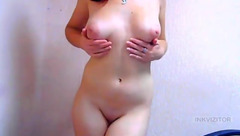 Naked woman Queen_Kate