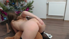 Naked cute Topshow04