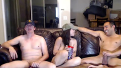 Crazycajuns: free chat video