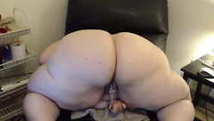 BBW webcam model Squirtgaganalbbwcouple