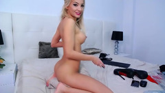 Top webcam model ChanelleRiley