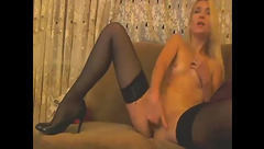 Hot webcam show with EvaLover1
