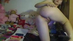 Dirty chick Jully21 in free sex chat