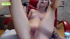 Kinky webcam blonde Emmabraun