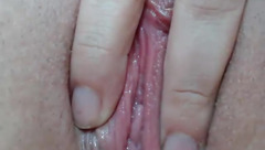 Sexxylorry: wet pink pussy