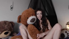 Naked RubySparx in free chat