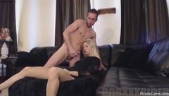 29 Video Cumshot and Squirt Compilation with blonde RobXXXrider