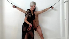 Angiahlove: mistress and slave