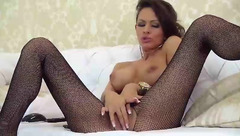 Hot webcam show with sexy milf DayanaDiva